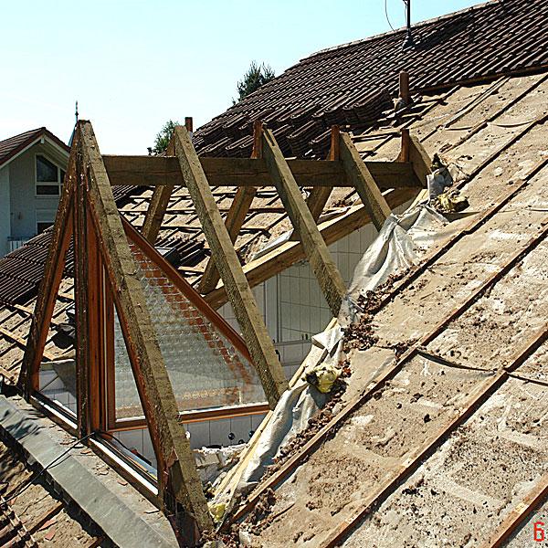 Dachgauben archive zimmerei tami in bietigheim bei karlsruhe - Dachfenster einbauen genehmigung ...