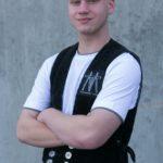 Lukas Wesener Lehrling
